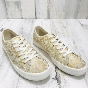 Keds x Rifle Paper Co Sneakers Triple Decker Shoe